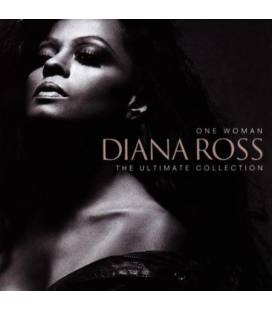 One Woman: The Ultimate Collection-1 CD