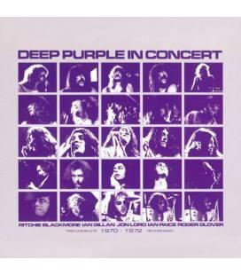 In Concert - 2 CD