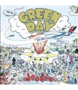Dookie-1 CD