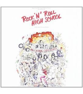 Rock 'N' Roll High School-1 CD
