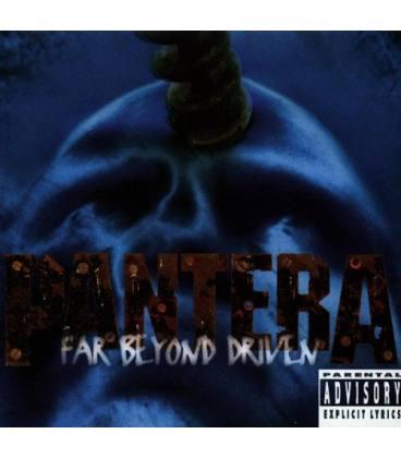 Far Beyond Driven-1 CD
