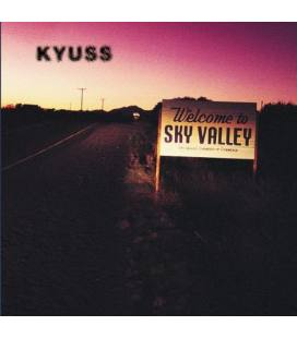 Sky Valley-1 CD
