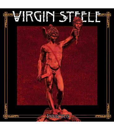 Invictus (Re-Release)-2 CD