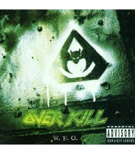 W.F.O.-1 CD