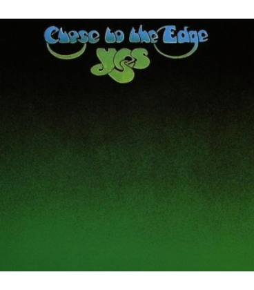 Close To The Edge-1 CD