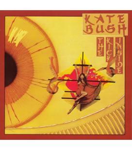 The Kick Inside-1 CD