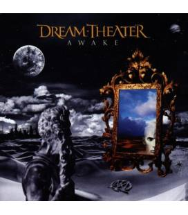 Awake-1 CD