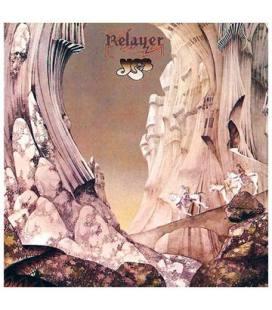 Relayer-1 CD