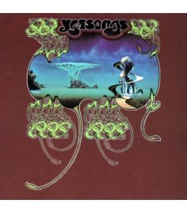 Yessongs-2 CD
