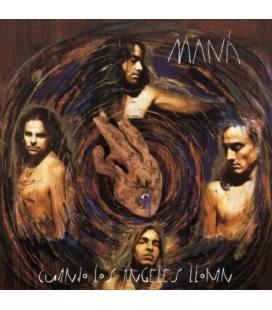 Cuando Los Angeles Lloran-1 CD