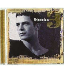 Alejandro Sanz 3-1 CD