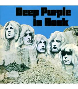 Deep Purple In Rock - Anniversary Edition-1 CD