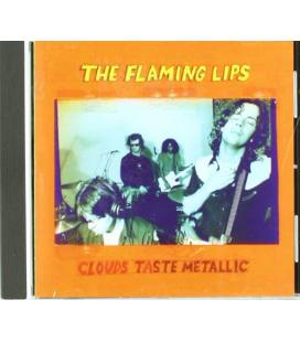 Clouds Taste Metallic-1 CD
