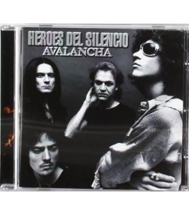 Avalancha -1 CD