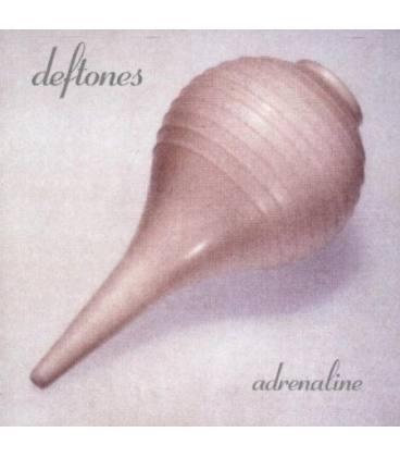 Adrenaline-1 CD