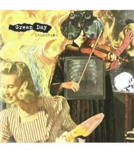 Insomniac-1 CD