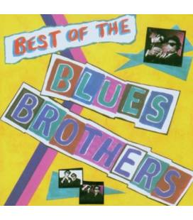 Best Of The Blue Brothers-1 CD