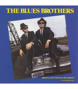 The Blues Brothers-1 CD