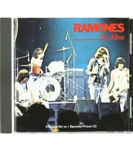 It's Alive-1 CD