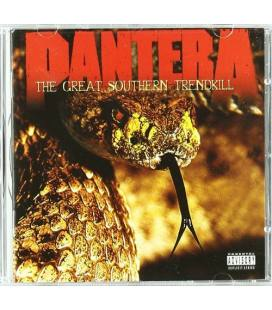 The Great Southern Trendkille-1 CD