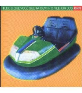 Tudo O Que Voce Queria Ouvir-2 Edicao-2 CD
