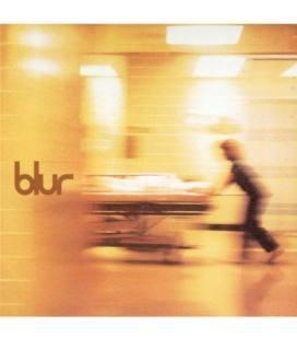 Blur-1 CD