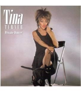 Private Dancer-1 CD