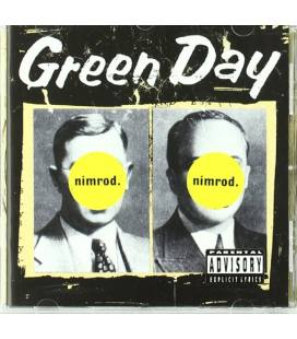 Nimrod-1 CD