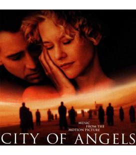 City Of Angels-1 CD