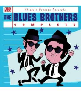 The Blues Brothers Complete-2 CD