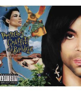 Graffiti Bridge-1 CD