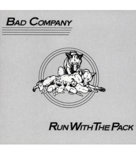 Run With The Pack-1 CD