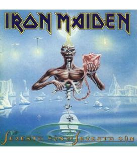 Seventh Son Of A Seventh Son-1 CD