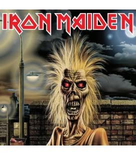 Iron Maiden-1 CD