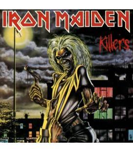 Killers-1 CD