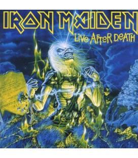 Live After Death-2 CD