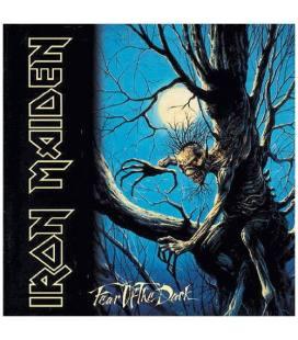 Fear Of The Dark-1 CD
