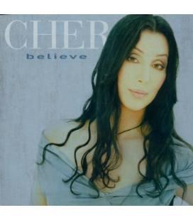 Believe-1 CD