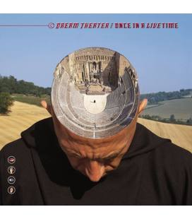 Once In A Live Time-2 CD