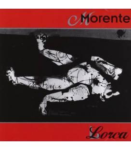 Lorca -1 CD
