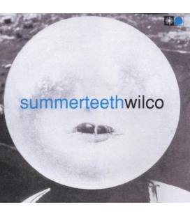 Summer Teeth-1 CD