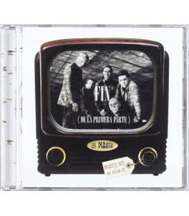 Fin De La Primera Parte-1 CD