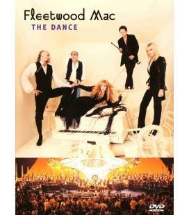 The Dance-1 DVD