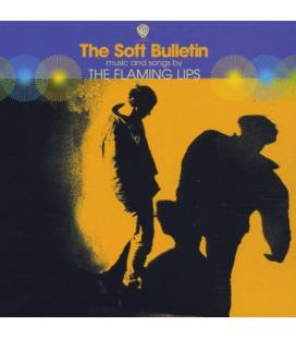 The Soft Bulletin-1 CD