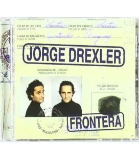Frontera -1 CD