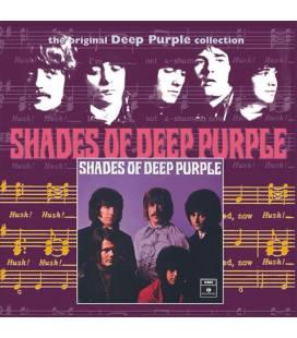 Shades Of Deep Purple-1 CD