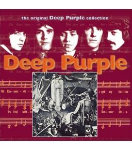 Deep Purple-1 CD