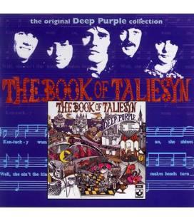 The Book Of Taliesyn-1 CD