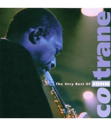 The Very Best Of John Coltrane-1 CD
