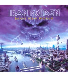 Brave New World-1 CD